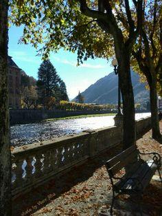 San Pellegrino Terme - Bergamo Italy