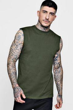 Basic Tank Vest