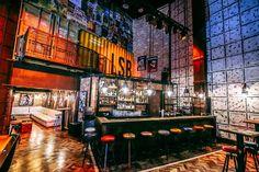 Bar&Restaurant Design Award Winners