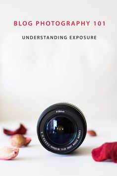 Want to step up your blog photography game? Dive deep into the basics of photography- learn about aperture,  shutter speed and ISO - exposure - I can assure a phenomenal change in your photos using this technique