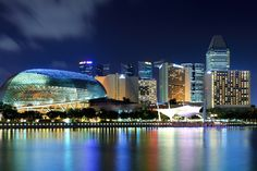 Far East, Singapore - Clippers Quay Travel