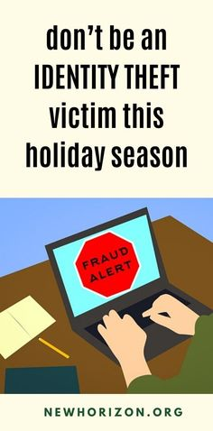 Don't Be an Identity Theft Victim This Holiday Season Identity Thief, Identity Theft Protection, Different Holidays, November, Thanksgiving, Seasons, Halloween, Easy, Christmas