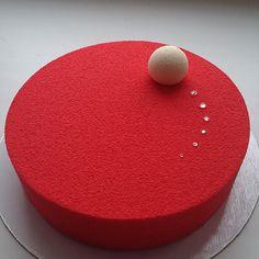 Os bolos perfeitos de Olga Noskova