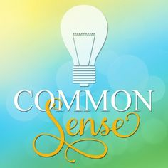 Common Sense: Listen, See and Enjoy the Holidays