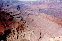 Grand Canyon, Las Vegas NV