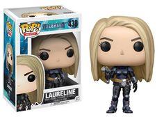 Pop! Movies: Valerian - Laureline