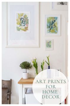 Elegant and artistic fine art prints that will elevate your home decor with a touch of color and personality. If you love to dress your walls with art pieces that reflect your love for nature and a feminist view of the world, you will love this collection of watercolor paintings!#feministart #walldecor #artisticprints #fineartprints #watercolorpainting #gicleeprints Art Prints For Home, Wall Art Prints, Fine Art Prints, Abstract Watercolor, Watercolor And Ink, Watercolor Paintings, Colorful Artwork, Feminist Art, Wall Art Decor