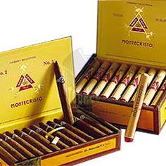 Montecristo Classic No. 2 - Montecristo Classic No. Montecristo Classic cigars are the pinnacle of this already legendary brand. Cigar Humidor, Cigar Boxes, Montecristo Cigars, Churchill Cigars, Whisky, Meerschaum Pipe, Cigar Store, Premium Cigars, Cigar Accessories