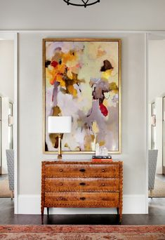 art abstrtait pour l'entrée Style At Home, Home Fashion, Travel Fashion, Interior Design Inspiration, Design Ideas, Design Art, Style Inspiration, Cheap Home Decor, Home And Living