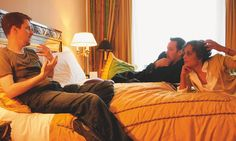 Edward Snowden meets Arundhati Roy and John Cusack: 'He was small and lithe, like a house cat' | The Indian novelist recalls an extraordinary encounter in a Moscow hotel with the NSA whistleblower