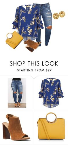 """""""plus size spring/summer shopping day out"""" by xtrak ❤ liked on Polyvore featuring River Island, Michael Kors, New Look, Chanel and plus size clothing"""