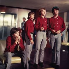 Back by popular demand, Monkees appreciation week has started up once again on this wonderful Monday. ❤ (Photo edited by me. Davy Jones Monkees, The Monkees, Music Tv, Music Stuff, Thomas Jones, Homecoming Queen, Band Outfits, Beat Generation, The Good Old Days
