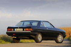Lancia Gamma Coupe 2500i.e. (1984)