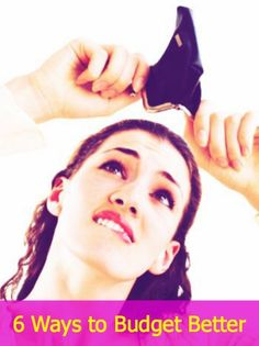 6 Ways to Budget Better | GirlsGuideTo