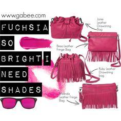 Fuchsia Edit!