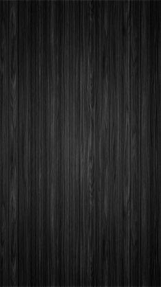 ブラックウッドのデザインiPhone 5の壁紙