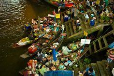 Bangkok - Night Market