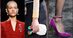 Fall '15 Accessories Trend Report
