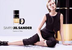 Jil Sander Simply Jil Sander perfumery