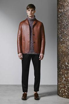 a46bf05cd71e comment s habiller selon les dernières tendances, blouson homme pas cher en cuir  Veste