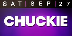 Anew Productions: Chuckie  @ MARQUEE NIGHTCLUB & DAYCLUB - Las Vegas...