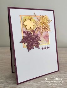 Scrapbooking Stuff: The Paper Players 362 - DT card