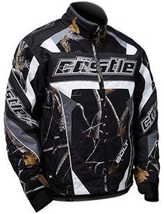 Castle X Racewear Bolt Realtree G3/G4 Mens Snowmobile Jacket Black Camo 2XL https://motorcyclejacketsusa.info/castle-x-racewear-bolt-realtree-g3g4-mens-snowmobile-jacket-black-camo-2xl/