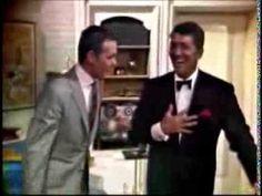 DEAN MARTIN & JOHNNY CARSON - 1968 - Comedy Routine (+afspeellijst)