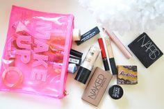 Pretty Little Lawyer: Mi neceser de viaje   Makeup