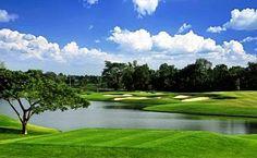 Golf King's Cup kehrt nach Khon Kaen zurück