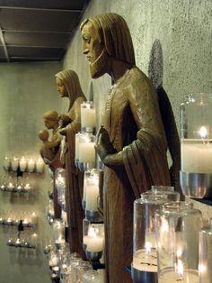 Shrine of St. Joseph, Stirling, New Jersey