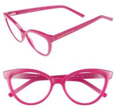 4e1c6ddeeccf Kate Spade New York 'danna' 52mm Cat Eye Reading Glasses Kate Spade Frames,