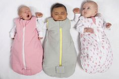 Win one of six Baby Studio prize packs from Roger Armstrong - Prizeapalooza day 12 #Competitions, #Prizeapalooza, #RogerArmstrong, #SleepingBags, #Sleepwear