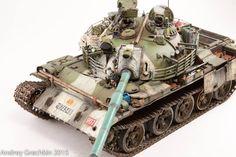 Type-69 | Andrey Grechkin