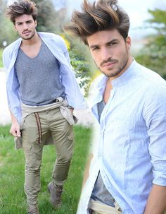 REMIX STYLE (by Mariano Di Vaio) http://lookbook.nu/look/4758445-REMIX-STYLE