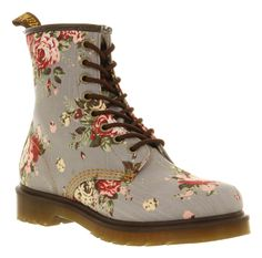 shabby chic...Floral DM's