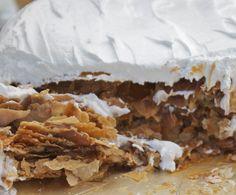 Rogel (Traditional Argentine Wedding Cake)