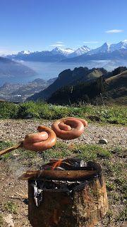 Blog über das Reisen und wandern. Zurzeit vorallem Wandern in der Schweiz. Fernziel ist der Fernwanderweg E1 Mountains, Nature, Blog, Travel, Adventure, Grilling, Round Round, Home, Viajes