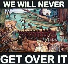 Never! NEVER!