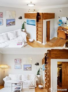 cool ideas for a bedroom