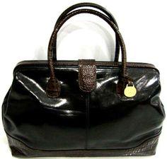 shopgoodwill.com: Brahmin Handbag