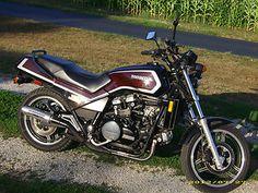 Honda : Sabre