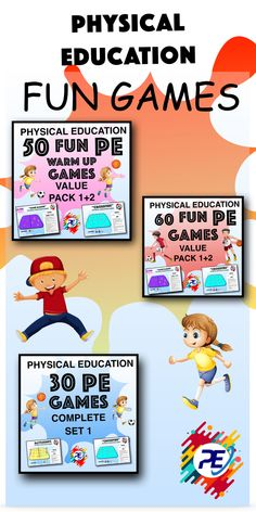 Physical Education Lesson Plans, Elementary Physical Education, Physical Activities, Fun Activities, Warm Up Games, Fun Games For Kids, Ed Game, Increase Knowledge, Pe Ideas