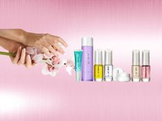Oriflame The ONE Nail- & cucicle care
