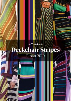 Resort 2019 – Print and Pattern Hightlights – Part 2 | Patternbank