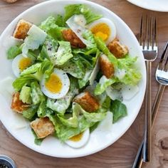 Egg and Chicken Salad