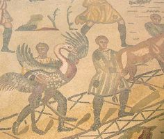 Ancient Rome, Ancient Art, Phoenician, Greek Isles, Minoan, North Africa, Mosaic Art, Romans, Egypt