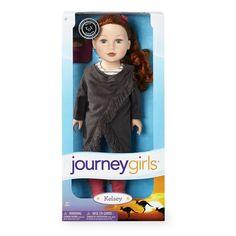 """Journey Girls Australia 18-inch Doll - Kelsey - Toys""""R""""Us"""