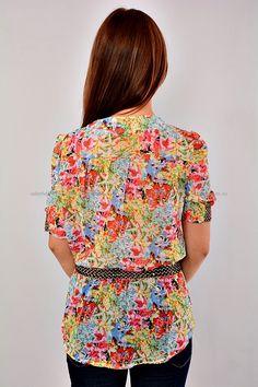 Блуза АР-81 Размеры: 42,44,46 Цена: 300 руб.  http://odezhda-m.ru/products/bluza-ar-81  #одежда #женщинам #блузки #одеждамаркет