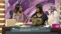 Mulher.com 28/02/2014 Marisa Magalhães - Baú Parte 2/2
